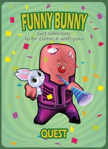 20 Funny-Bunny