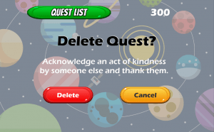 10 Delete-Quest