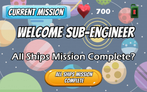 19B Sub-Engineer All-Ships-Complete