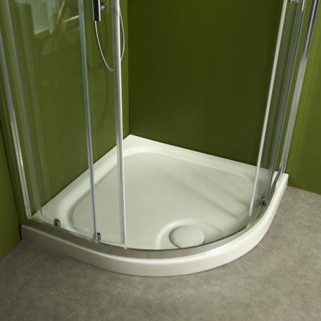 receveurs pour douche receveur douche angle planete bain