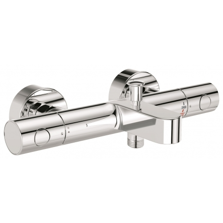 mitigeur baignoire thermostatique grohe vente robinet 34441000