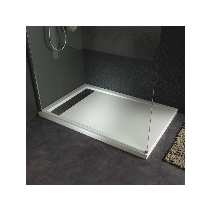 Receveur Extra Plat 90x120 Trs Moderne Pour Votre Salle