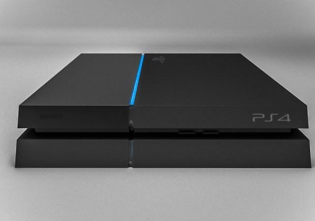 PS4 hard drive can crash at any time