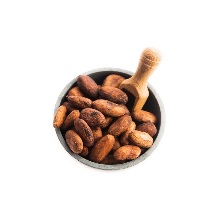 Fves De Cacao Bio Un Ingrdient Puissant Et Sain
