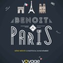 Campagne de presse Voyage Décembre 2017