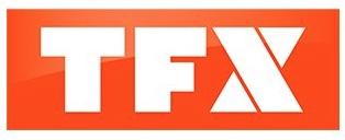 Nouveau logo de NT1 qui devient TFX