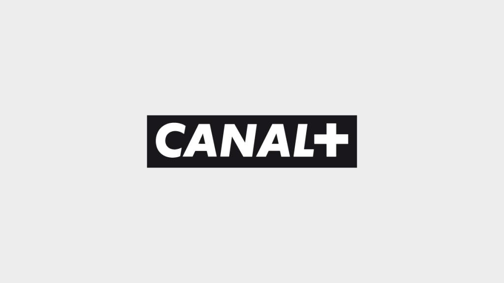 logo de la chaîne Canal+