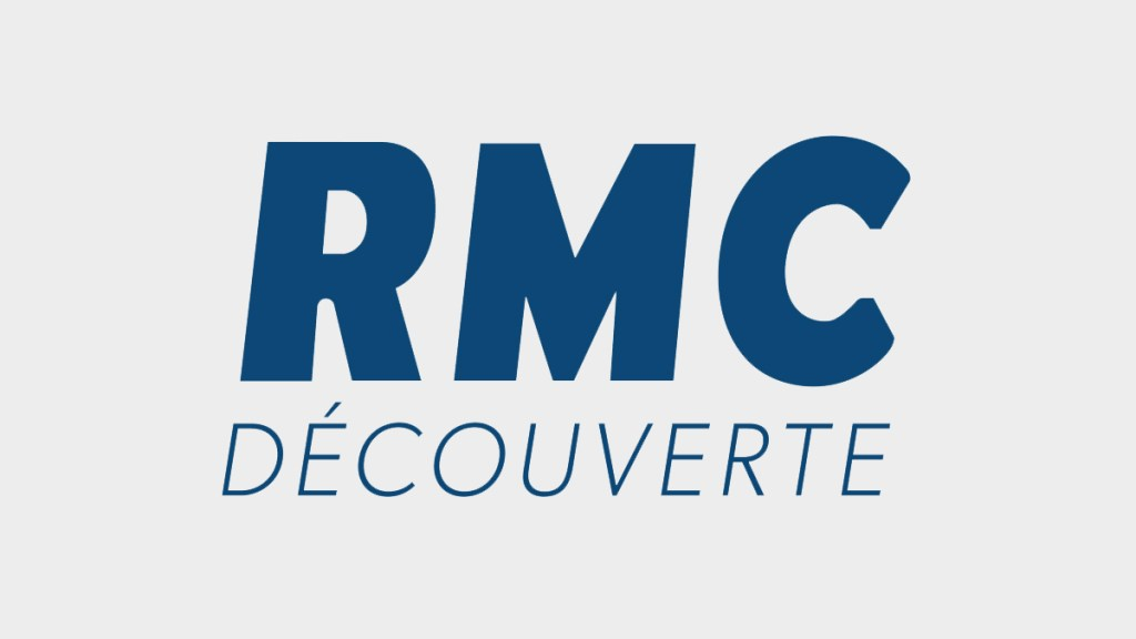 logo de la chaîne RMC Découverte