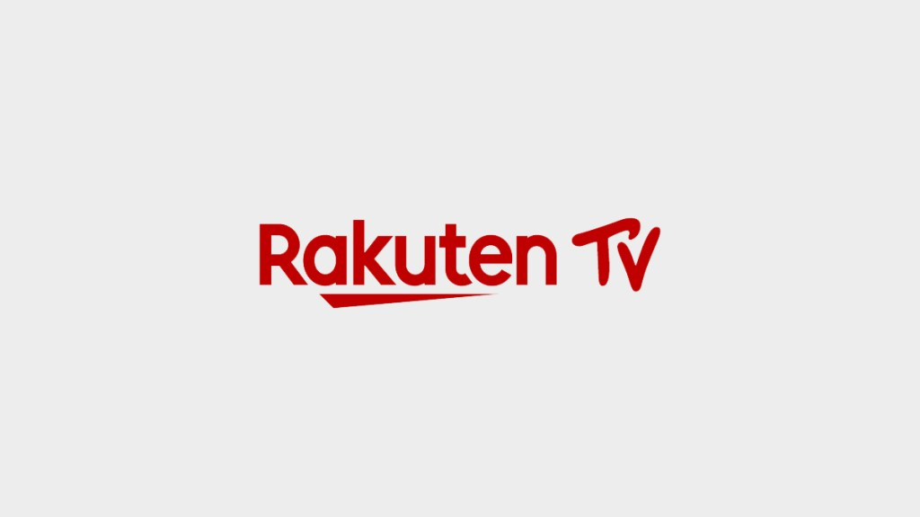 logo de Rakuten TV