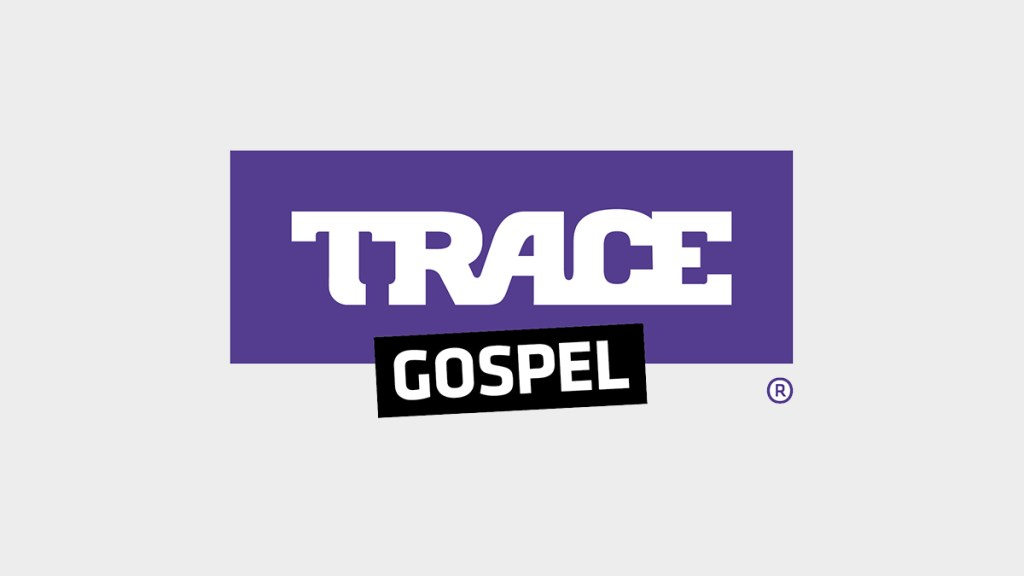 logo de la chaîne TRACE Gospel