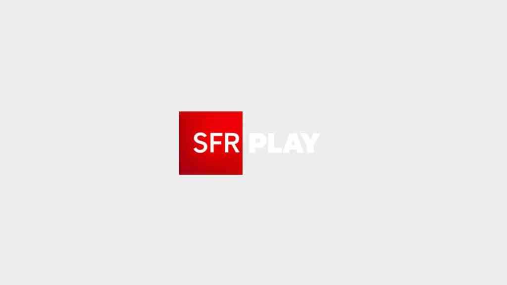 logo du bouquet SFR Play