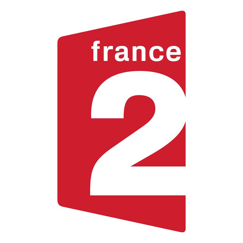 logo de la chaîne France 2