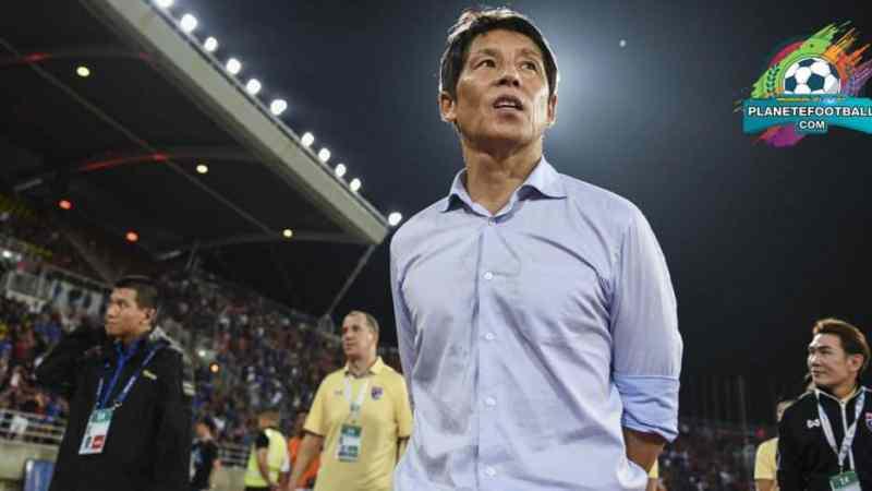 กุนซือทีมชาติไทย อากิระ นิชิโนะ วางแผน ช่วงที่2 ในฤดูกาลแข่งขัน ในปลายปีนี้