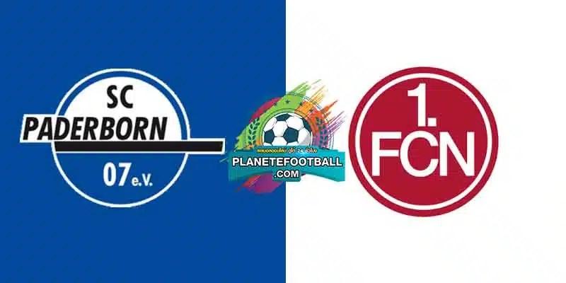 บทวิเคราะห์บอลวันนี้ ทีเด็ด บุนเดสลีก้า 2 เยอรมัน พาเดอร์บอร์น VS เนิร์นแบร์ก