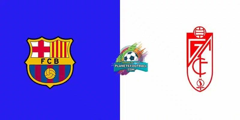 บทวิเคราะห์บอลวันนี้ ทีเด็ด ลาลีกา สเปน บาร์เซโลน่า VS กรานาด้า