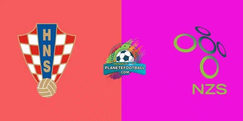 วิเคราะห์บอลวันนี้ ทีเด็ด ฟุตบอลโลก 2022 รอบคัดเลือก โซนยุโรป โครเอเชีย VS สโลวีเนีย