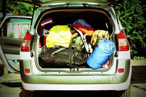 voyager avec ses enfants sans déménager