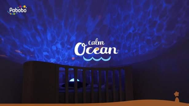Calm Ocean de Pabobo