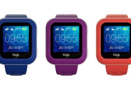 Kiwip Watch