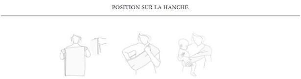 porte-bebe-studio-romeo-position-hanche