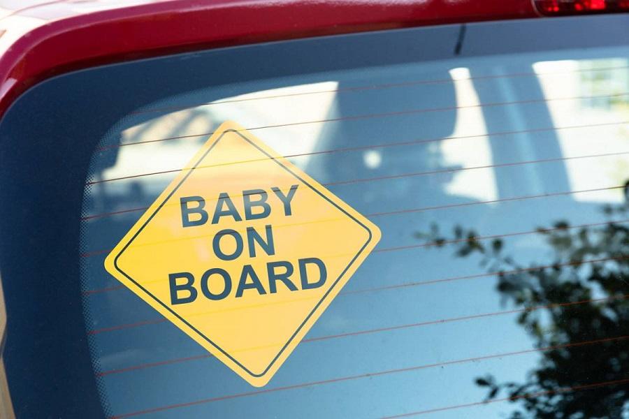 Customiser la voiture avec des stickers