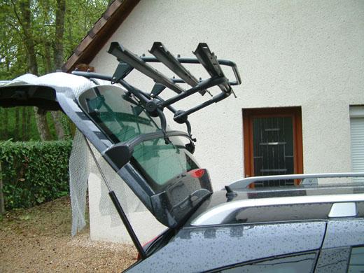 Laguna II Porte Vlo Pour Estate P0 Plante Renault