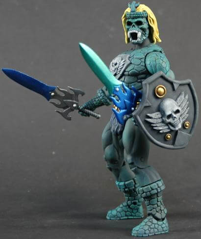 Castle Grayskull Man