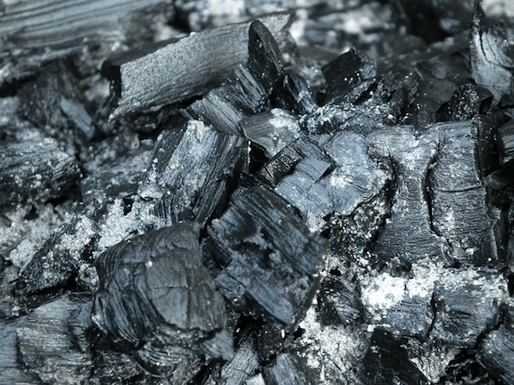 Coal (Image: Creative Commons)