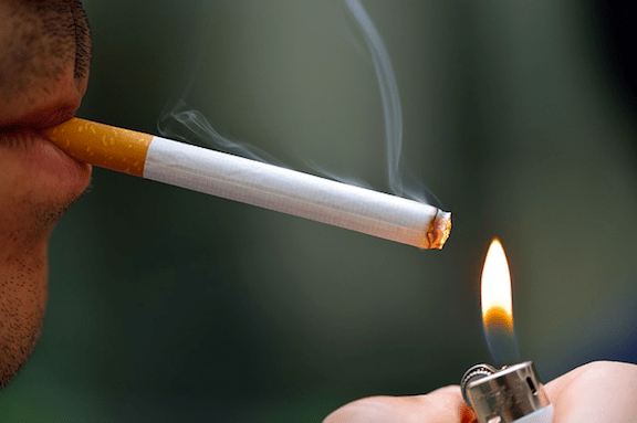 Cigarette. (Photo Credit: Pixabay)