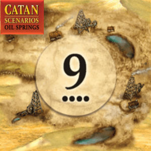 Oil wells on Assadourian's Catan.