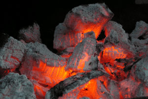 Coal is the cheapest form of energy on the planet,  yet emits more carbon when burned than any other form of fossil fuel. (Image Credit: WikiMedia Commons)