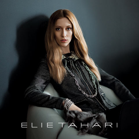 Elie Tahari – Saks Fifth Avenue 2
