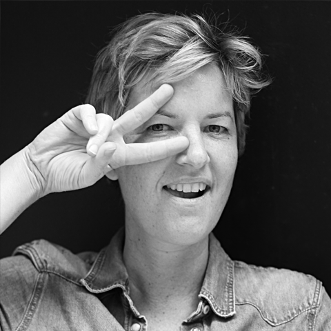 Michelle Keller