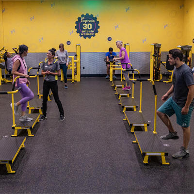 Planet Fitness Judgement Free Zone Gym And Fitness Club