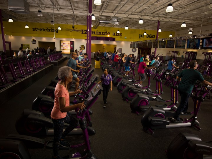 7 Motivating Gym Tips For Beginners Planet Fitness