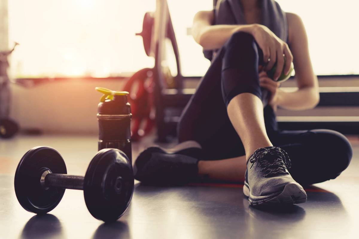 The 6 Best Pre-Workout Supplements