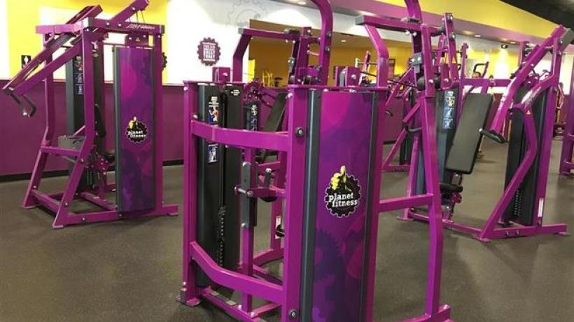 Planet Fitness Gym In San Antonio Tx | Kayafitness co