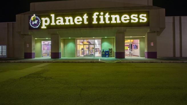 Gym in Cookeville. TN   400 Dubois Rd   Planet Fitness