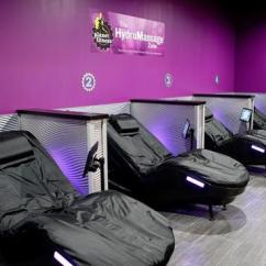 Used Massage Chairs For Sale Oly Studio Hanna Chair Greensboro (golden Gate), Nc | Planet Fitness