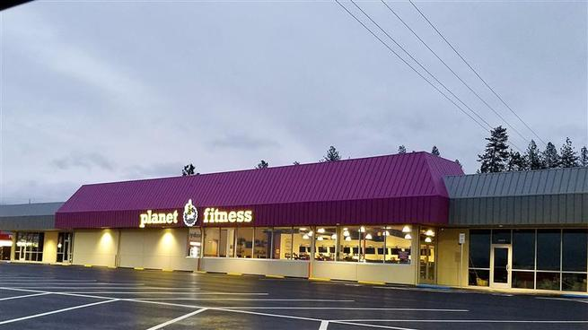 Gym in Grants Pass. OR | 1555 Williams Hwy | Planet Fitness
