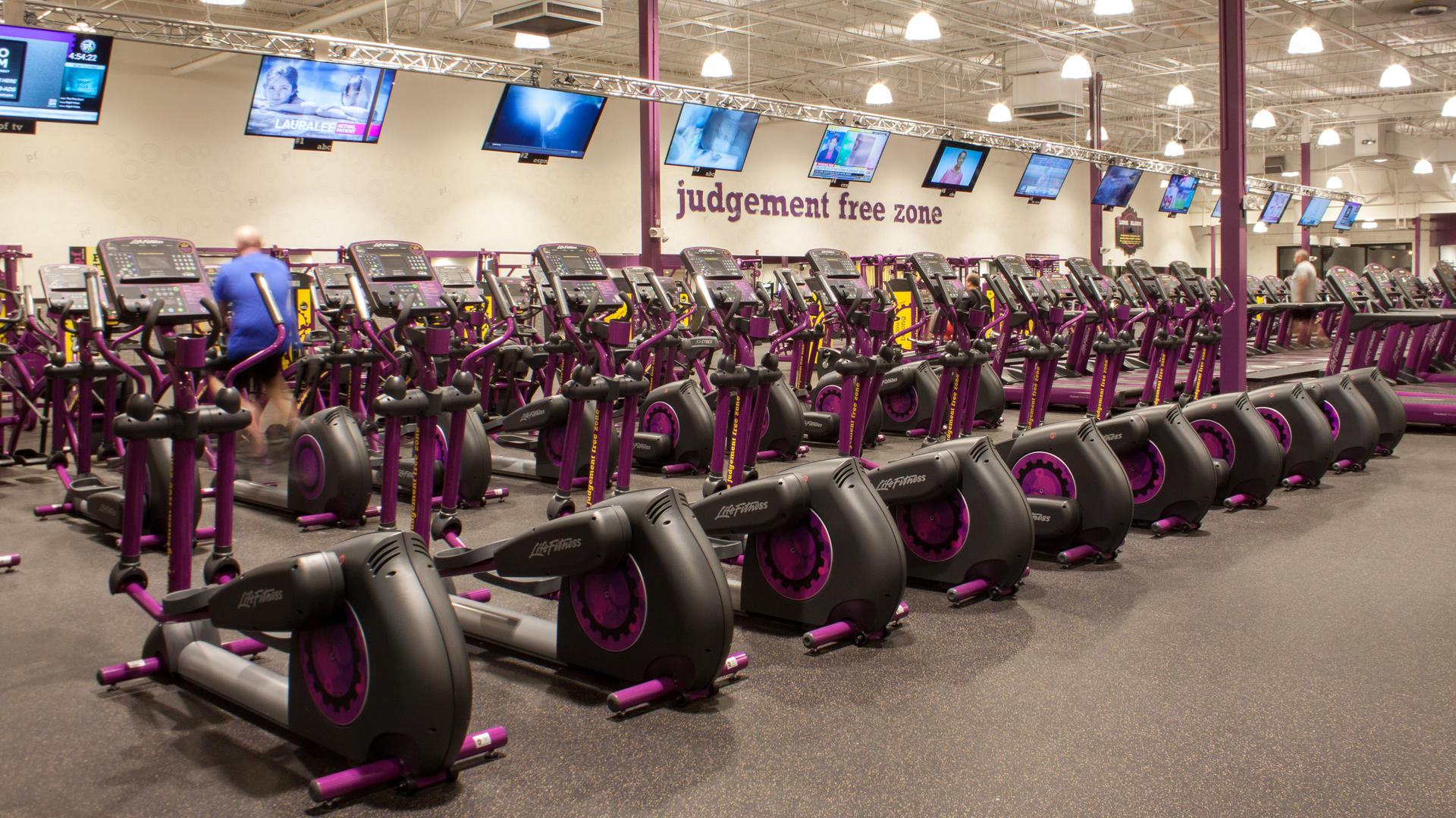 Planet Fitness Free Haircuts Locations Haircuts Models Ideas
