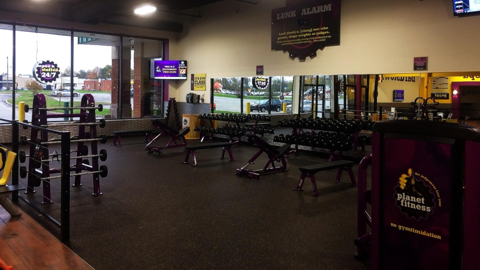 Gym in Bardstown KY  225 Kentucky Home Sq Unit A