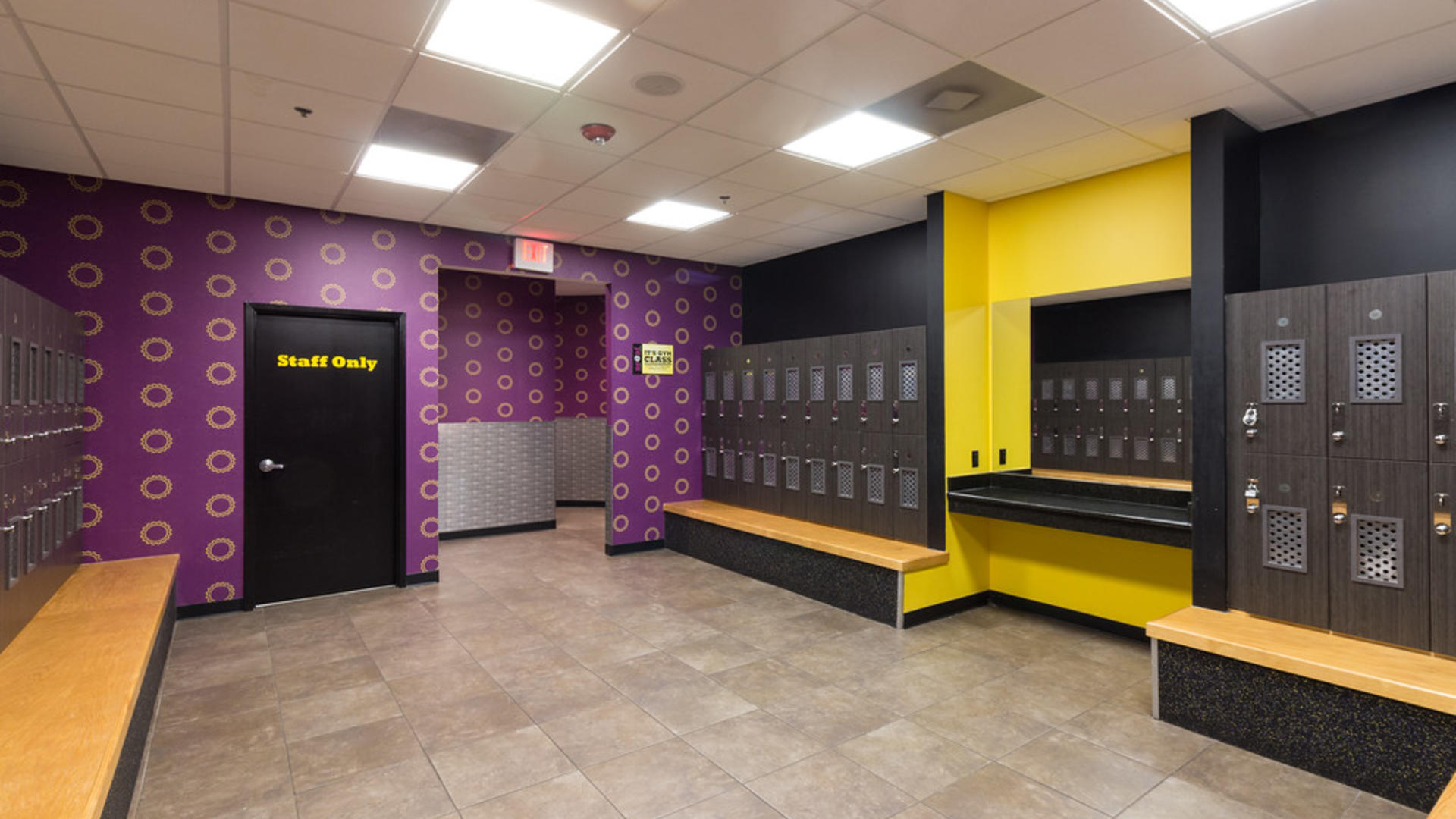 Gym in Jacksonville Ft Caroline Rd FL  6060 Fort