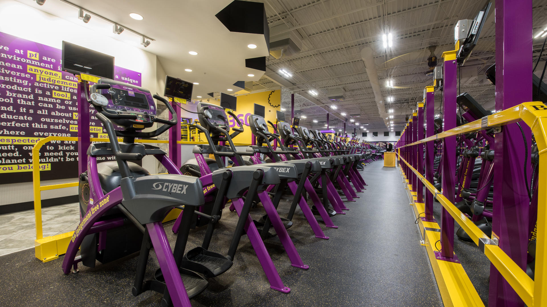 Gym in Harrisburg Port View Dr PA  480 Port View Dr