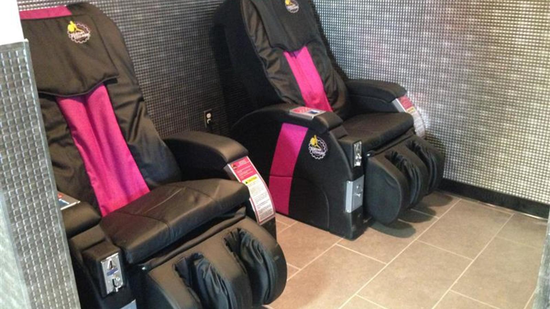 how much are massage chairs cuddler chair canada paterson, nj | planet fitness