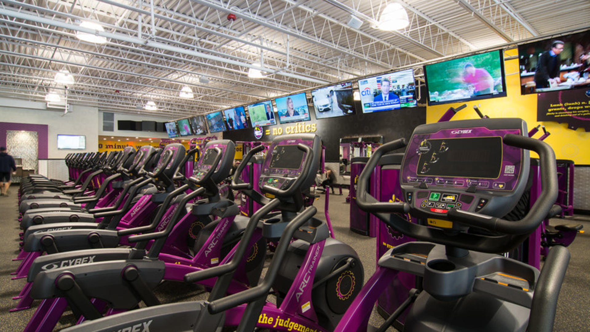 Planet Fitness Watertown Ny
