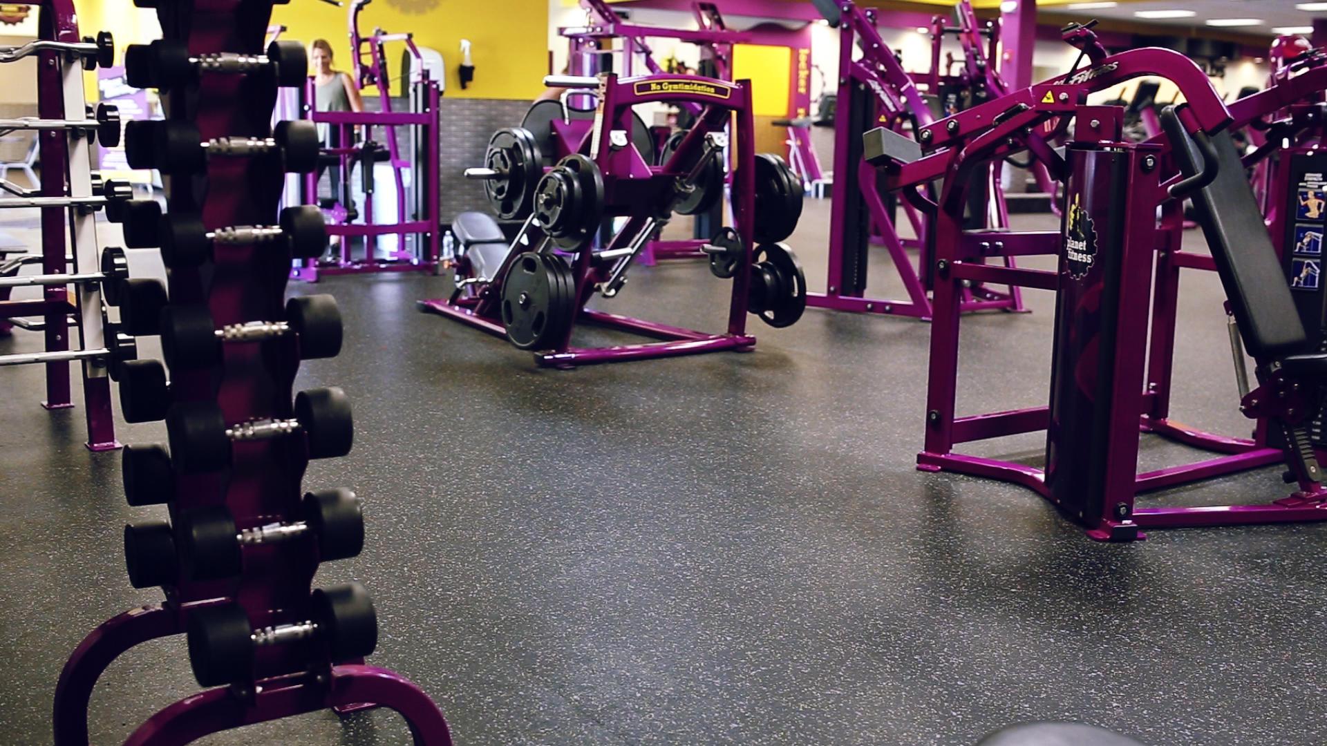 Gym in Plainsboro NJ  10 Schalks Crossing Rd  Planet