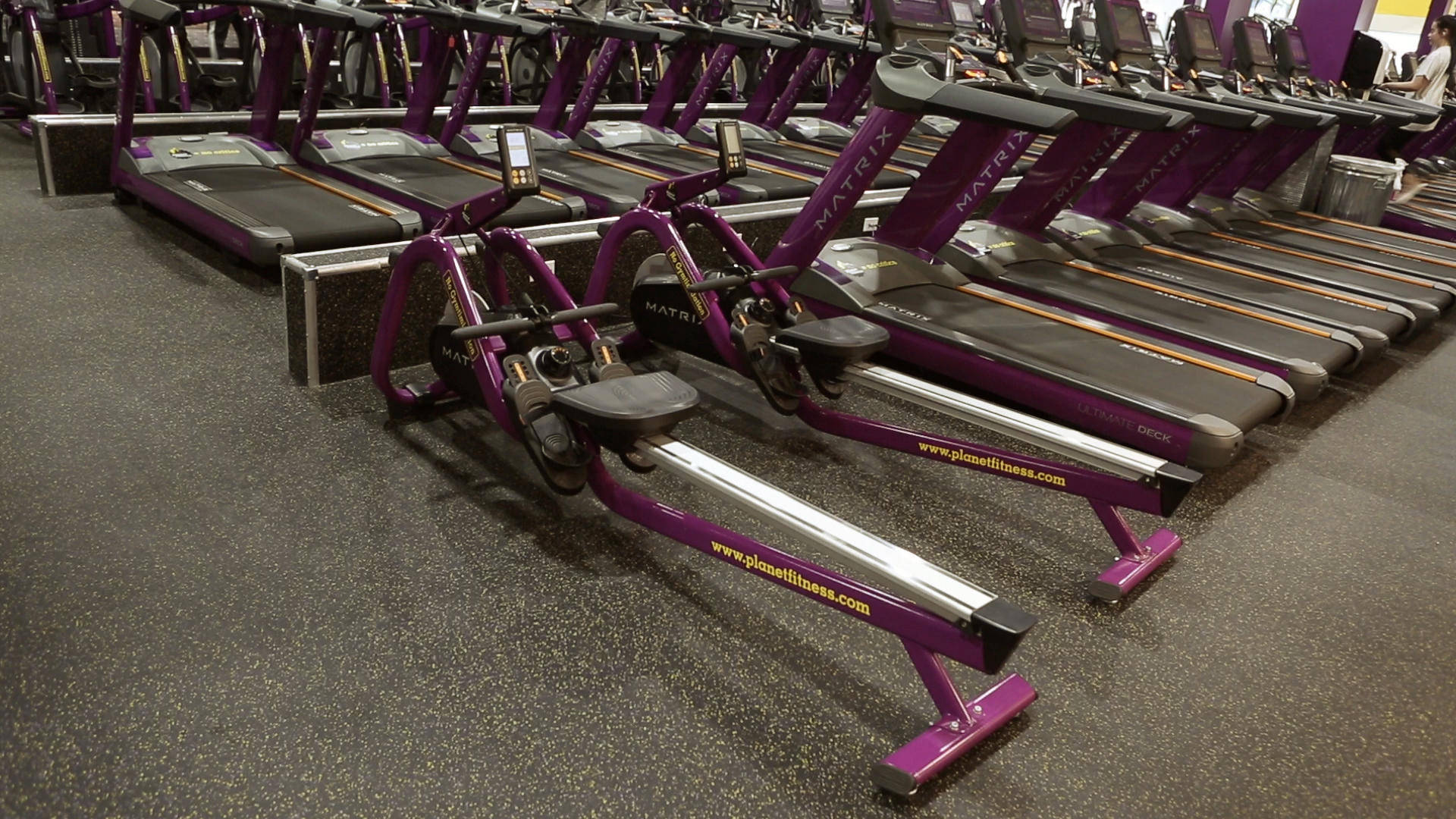 Gym in Fairfield NJ  461 US Hwy 46  Planet Fitness