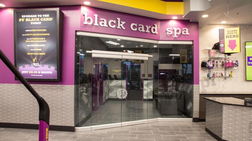 planet fitness black card worth it