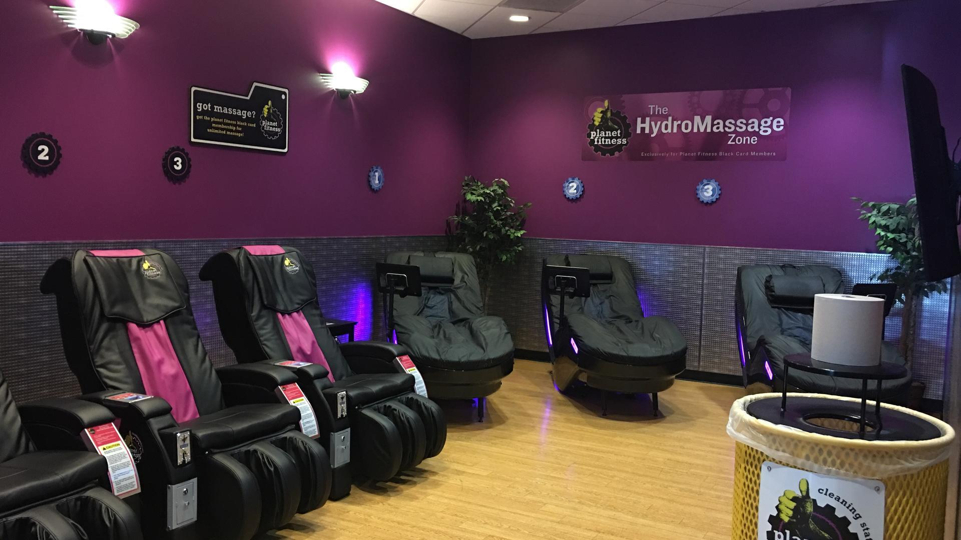 Gym in Anchorage Northway AK  3101 Penland Pkwy